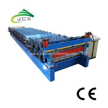 Galvanized Profile Sheet Forming Machine